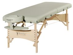 Master Massage 28' Paradise Portable Massage Table Package, Lily Green ** Find out more about the great product at the image link.