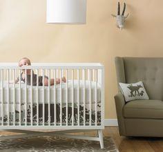 DwellStudio Woodland Tumble Nursery Bedding Collection | DwellStudio