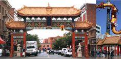 Chinatown/International District