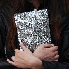 punk rock purses