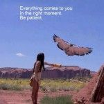 Everything Comes
