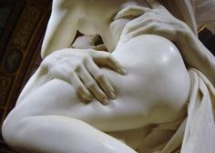 Bernini - Hades and Proserpina - 1622-23