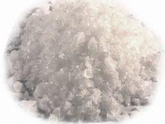 Indisches Pyramidensalz Salt, Indian, Gifts, Ideas