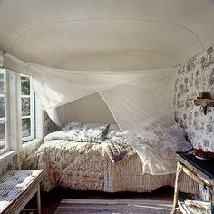 Bedroom fort
