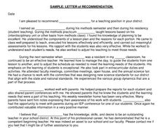 Top 10 Sample Recommendation Letters for Students to Seriously Consider Graduate Degree, Graduate School, Your Teacher, School Teacher, Business Letter Format Example, Leadership Characteristics, Certificate Format, Teaching Positions, Teachers College