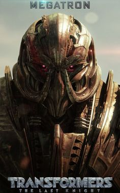 8 Motion Posters for TF: TLK Revealed; First Look at Cogman ...