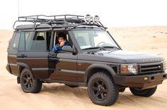 Fourtitude.com - The everything Land Rover thread.