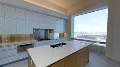 Explore 432 Park Avenue in 432 Park Avenue, Park Avenue Apartment, Lofts, New York Penthouse, Beach House Tour, New York Tours, New York Apartments, 3d Home, House Tours