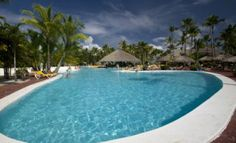 Catalonia Bavaro Punta Cana #allinclusive
