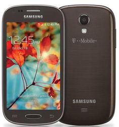 Update T-Mobile Samsung Galaxy Light SGH-T399 to Android 4.2.2 Jelly Bean UVUANE4