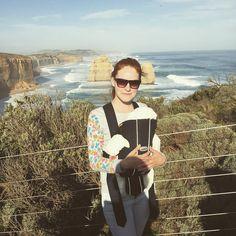 Я так скучаю по вам) С моим маленьким мальчиком) Люблю тебя солнышко и очень скучаю)) #австралия #australia #12apostles #sun #2016 #ситалатетей #15апреля #всебылопрекрасно  by kseniya_davydova http://ift.tt/1ijk11S