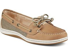 Our classic Angelfish boat shoe just got on-trend and sexy. Lighter, sleeker, and more refined, the Firefish is rugged enough for adventure, yet feminine enough for a night on the town.