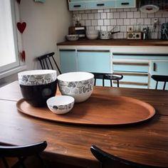 Finland kitchen design...