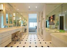 Almost big enough to share. Condo Interior Design, Multi Family Homes, Master Bathrooms, Austin Tx, Decorating Your Home, Bedroom Decor, Street, Big, Home Decor