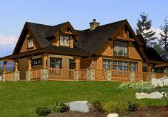 Cranbrook Cedar Homes