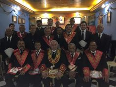 | MASONIC PRESS AGENCY | : Loja maçónica de Piauí comemorou o seu 5º. anivers...