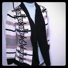 Cute sweater cardigan Perfect for cool summer nights... Excellent condition could fit medium Belldini Sweaters Cardigans