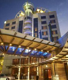 top luxury hotels in johannesburg
