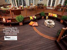Amazing Decks > Home