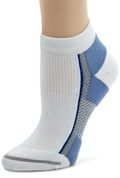 Wrightsock Women's X Fit Lo Single Pack Athletic Socks Wrightsock. $12.00. Single layer sock provides a second skin feel and is perfect for all sports. 78% Polyester/16% Nylon/6% Lycra. Performance comfort for running, hiking and walking. Seamless. Machine Wash. Strategic cushioning. Blister free guarantee
