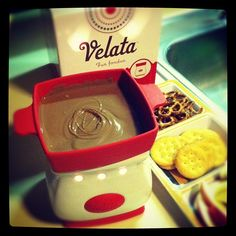 Great photo of a #Velata spread from @recgirlz!