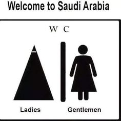 Even Muslims are gender neutral.   funny pictures