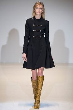 Gucci | Fall 2014 Ready-to-Wear Collection
