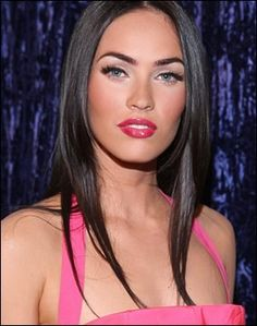 how to get megan fox eyebrows - Google Search