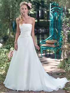 Madge By Maggie Sottero Www Countrybridals Wedding Dress Styles