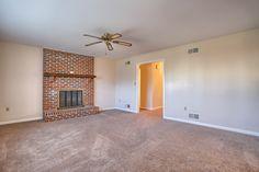 Living Rm w/ fireplace #Ephrata #PA #homesforsale #realestate #pennsylvania