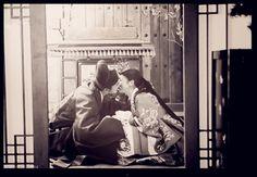 We got married - Taecgui
