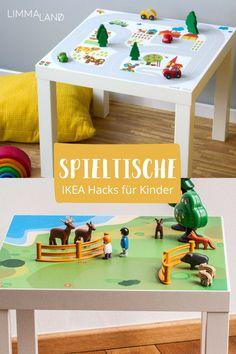 297 Besten Ikea Hack Kinderzimmer Limmaland Bilder Auf Pinterest
