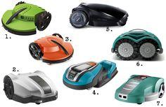 1. Le robot tondeuse Zipper, 1099€ chez Amazon / 2. La tondeuse robot sur batterie ALPINA, 999€ chez Leroy Merlin / 3. Le robot tondeuse Duramaxx Garden Hero, 544,90€ chez Electronic Star / 4. Le robot tondeuse à gazon automatique GARDENA, 1199,99€ chez Cdiscount / 5. Le robot tondeuse Robomow Tuscania, 799€ chez Rue du Commerce / 6. Le tondeuse robot Ambrogio, 1233,11€ chez Bricozor / 7. Le tondeuse robot sur batterie BOSCH, 1499,99€ chez Leroy Merlin - sélection robots tondeuses