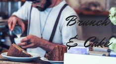"""The best breakfast in Barcelona at """"Brunch & Cake"""". Visit the blog to see 6 more must-try places in Barcelona."""