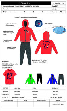 artículo 1024.ads conjunto buzo de friza con pantalón de nene del 2 al 12