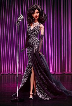 Jazz Diva™ Barbie® Doll | Barbie Collector