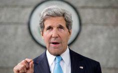 """LA VOZ DE SAN JOAQUIN: Exclusivo: Kerry a los rebeldes sirios """"Perdimos u..."""