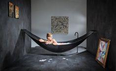 Salle de bain simple mais originale, est-ce possible ?
