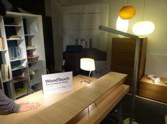 Tecnalia desarrolla muebles que responden al tacto / Noticias / SINC