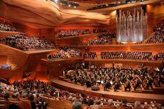 DR Byen Concert Hall | Credit: DR Byen / Bjarne Bergius Hermansen