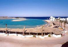 Arabella Azur Beach Resort-HURGHADA-EGYPTE