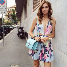 Chiara Ferragni @chiaraferragni Instagram photos | Websta (Webstagram)