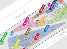 Mapping Liberty Plaza
