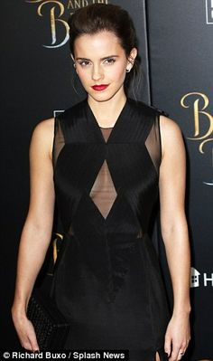 Personal pictures of Emma Watson have been stolen and posted online alongside photos of an...
