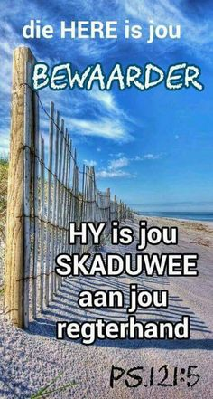 Afrikaanse Quotes, Good Morning Quotes, Bible Scriptures, Trust God, Psalms, Lisa, Inspirational Quotes, Faith, Wood