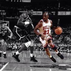 Twenty years ago, Michael Jordan's #Bulls erased a 2-0 deficit to beat #Knicks 4-2 in ECF en route to title No. 3 #tbt