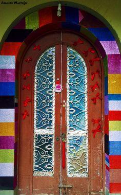 The Door Of HappYness