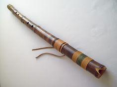 bamboo quenacho