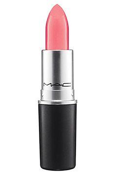 Best MAC Lipsticks: MAC Cremesheen Lipstick – Little Buddha