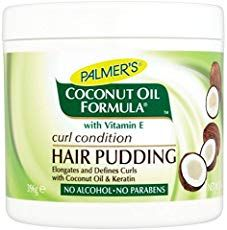 Coconut Oil Hair Products To Give Strands A Little Tlc Oil